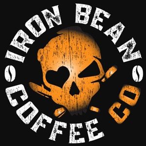 Just F'kin Off with Iron Bean Coffee