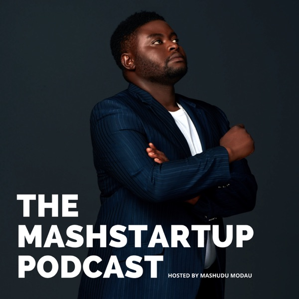 The Mashstartup Podcast