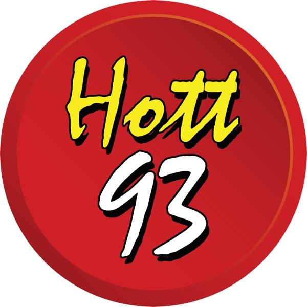 Hott 93 Radio On-Demand Artwork