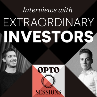 #43 Julius de Kempenaer - RRGs: The Secret Weapon in an Investor's Armoury