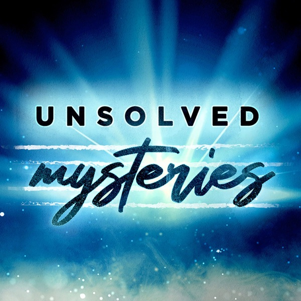 Unsolved Mysteries banner image