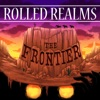 Rolled Realms: The Frontier artwork