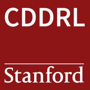 Stanford CDDRL podcast