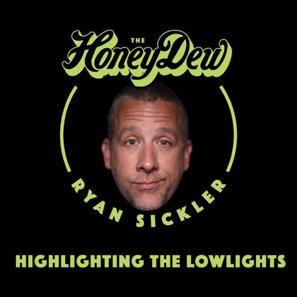 The HoneyDew with Ryan Sickler image