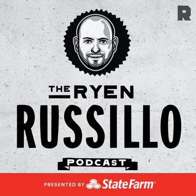 The Ryen Russillo Podcast:The Ringer