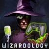 Wizardology artwork