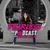 FearlessAF The Podcast artwork