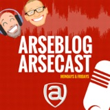 Image of Arseblog - the Arsecasts, Arsenal podcasts podcast