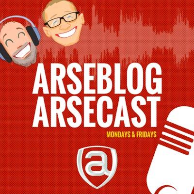 Arseblog - the Arsecasts, Arsenal podcasts:arseblog.com