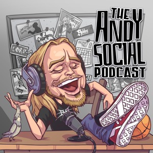The Andy Social Podcast