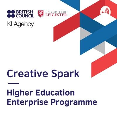 Creative Spark Podcast