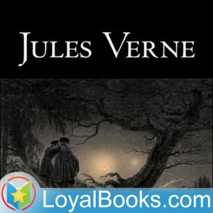 Round the Moon: A Sequel to From the Earth to the Moon by Jules Verne