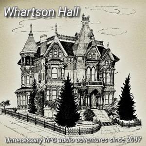 Whartson Hall
