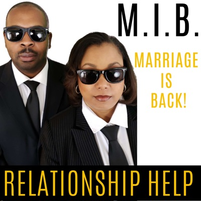 M.I.B. Marriage is Back!