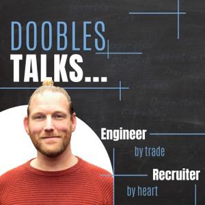 Doobles Talks... TA and Recruitment