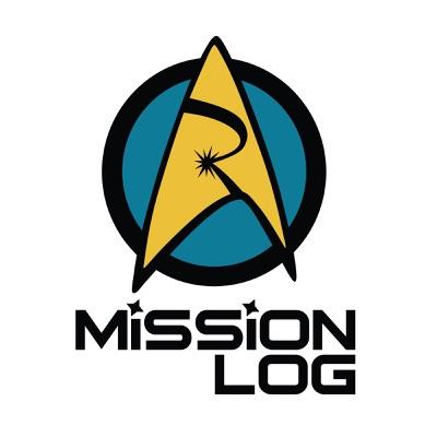 Mission Log: A Roddenberry Star Trek Podcast:Trek.fm