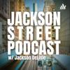 Jackson Street artwork