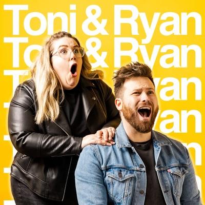 Toni and Ryan:Toni Lodge & Ryan Jon