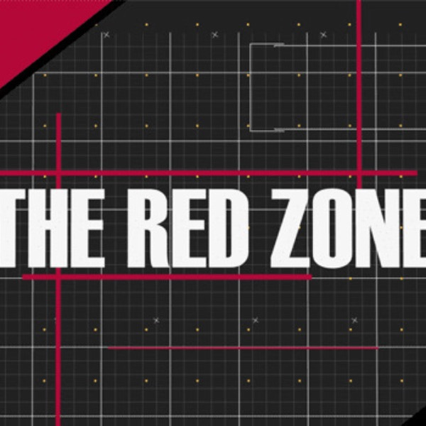 From the RED Zone Artwork