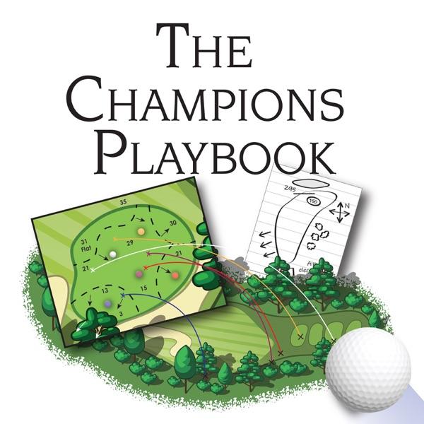 The Champions Playbook Artwork