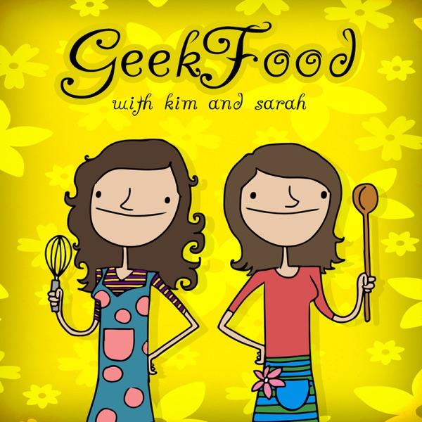 Geek Food!