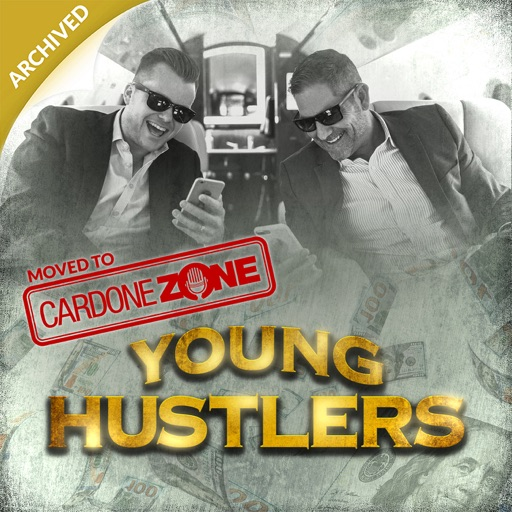 Cover image of Young Hustlers