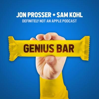 Genius Bar:Audioboom