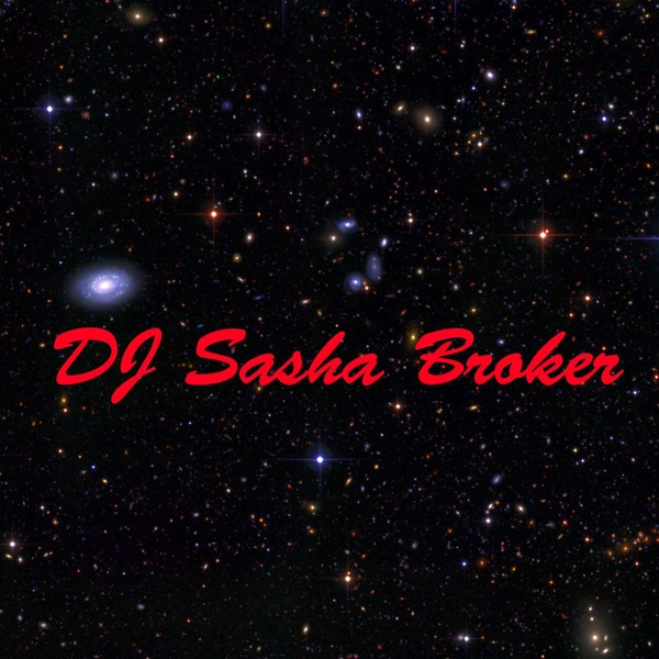 DJ Sasha Broker