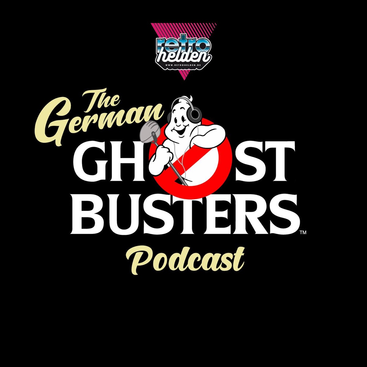 German Ghostbusters Podcast