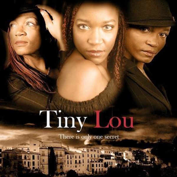 TINY LOU's podcast
