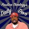 Pauline Theology's Daily Devotional artwork