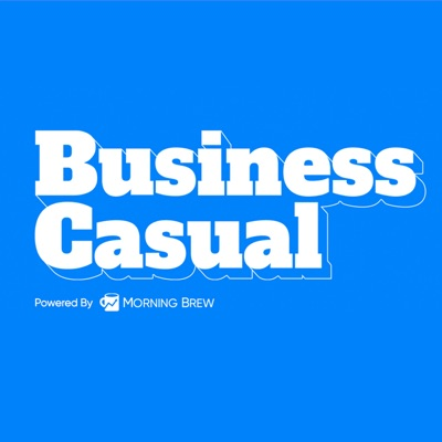 Business Casual:Morning Brew