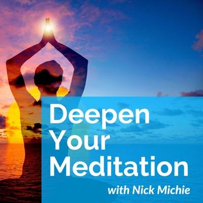 Deepen Your Meditation