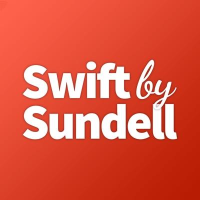Swift by Sundell:John Sundell