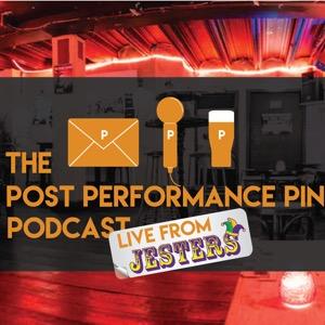 Post Performance Pints