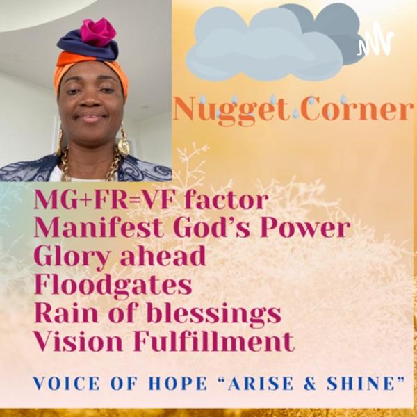 VOG- Voice of Grace Artwork