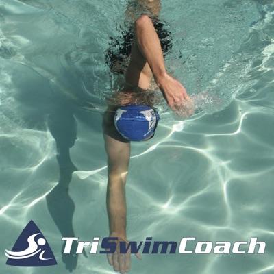 Tri Swim Coach Triathlon Swimming Podcast:Kevin Koskella