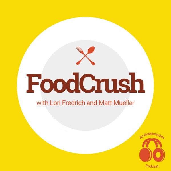FoodCrush Artwork