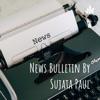 News Bulletin By Sujata Paul artwork