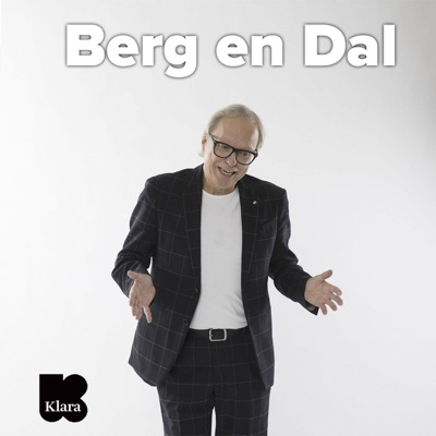 Podcast Berg en Dal