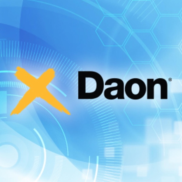 Daon Podcast Series Artwork
