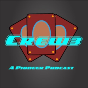 Crew3: A Pioneer Podcast