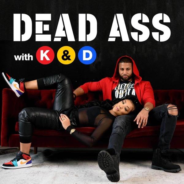 Dead Ass with Khadeen and Devale Ellis image