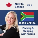 Packing and Shipping Abroad   Andrea from South Africa