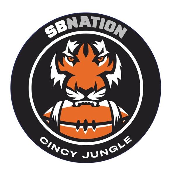 Cincy Jungle: for Cincinnati Bengals fans Artwork