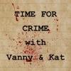 Time for Crime artwork