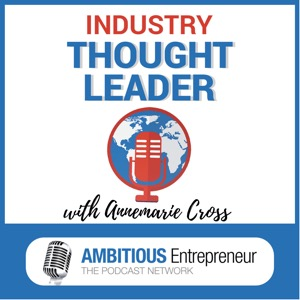 Industry Thought Leader Podcast
