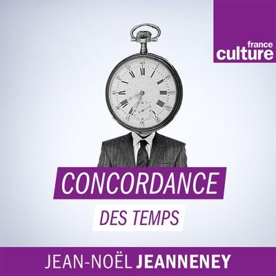 Concordance des temps:France Culture