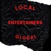 LocaltoGlobalEntertainers artwork