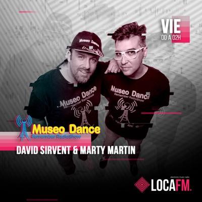Museo Dance - Remember Radio Show:Loca FM
